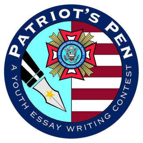 Patriots Pen Logo